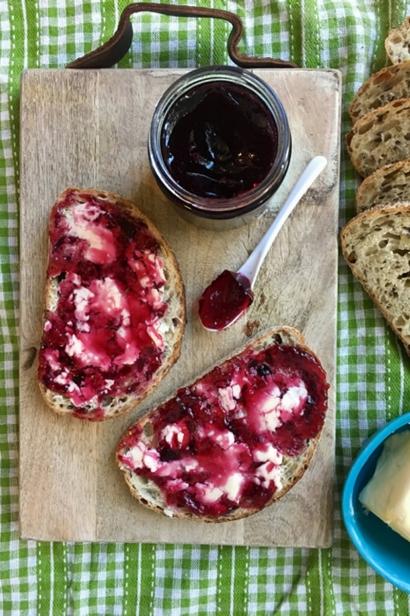 sandwich jam
